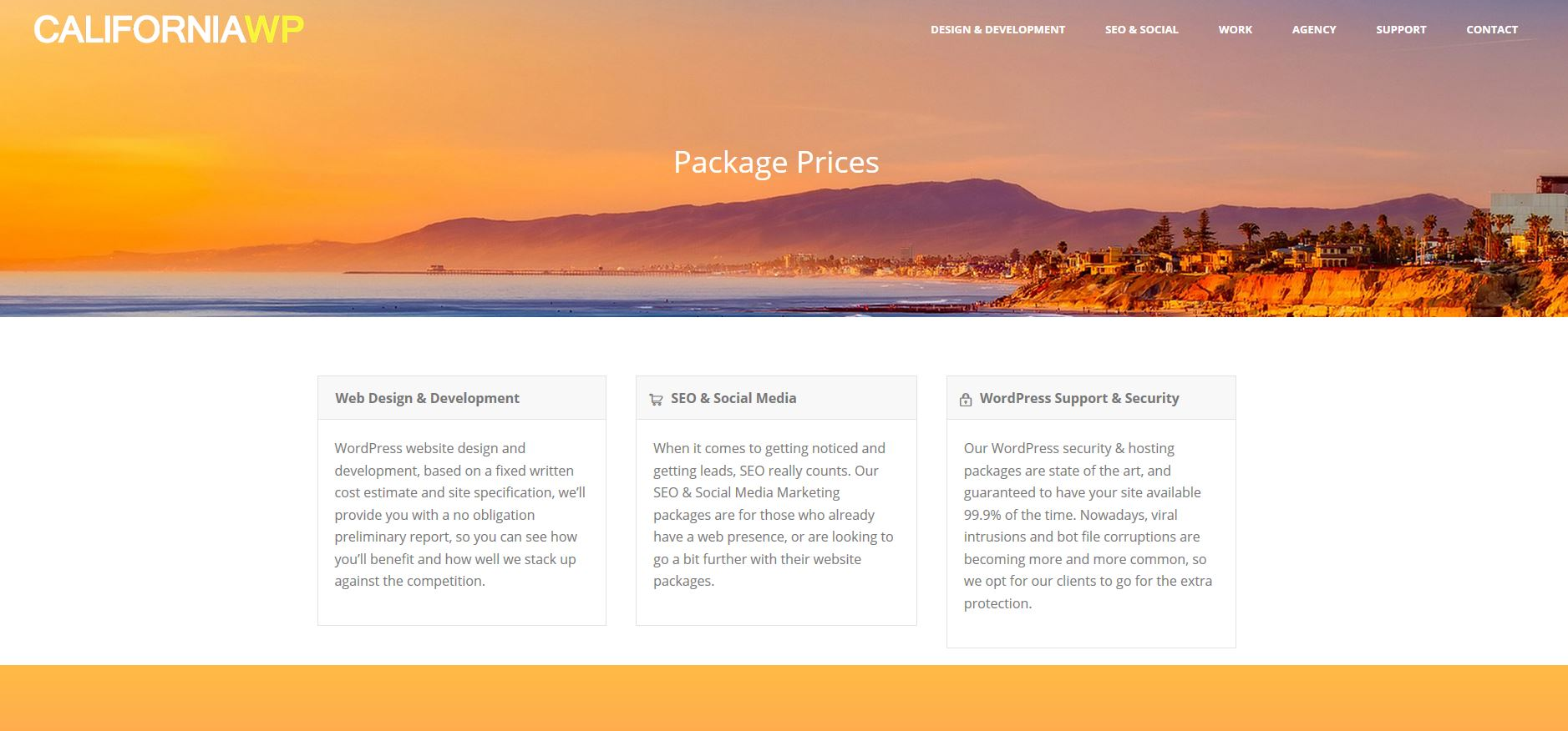Plans & Pricing